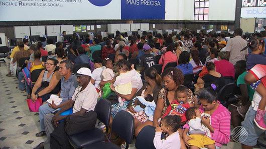 Situação abrange beneficiários que tiveram problemas em cadastro e que não regularizaram dados, diz Ministério do Desenvolvimento Social