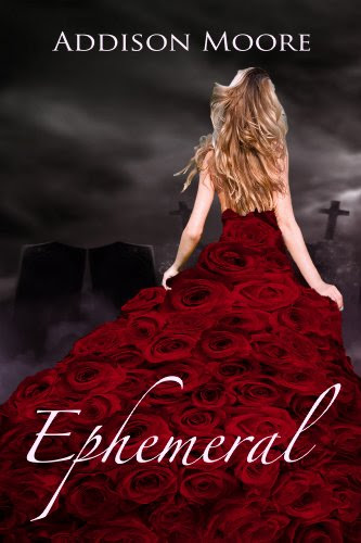 Ephemeral (The Countenance) by Addison Moore