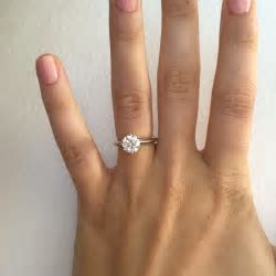 Help, please!!! Show me your bling ? 1.2 to 1.5 carat