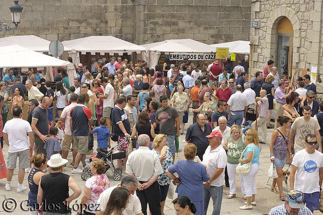 V Feria del Piñón 069