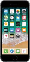 Apple - Certified Pre-owned Iphone 6s 16gb Cell Phone (unlocked) - Space Gray