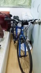 自転車の組立もOK