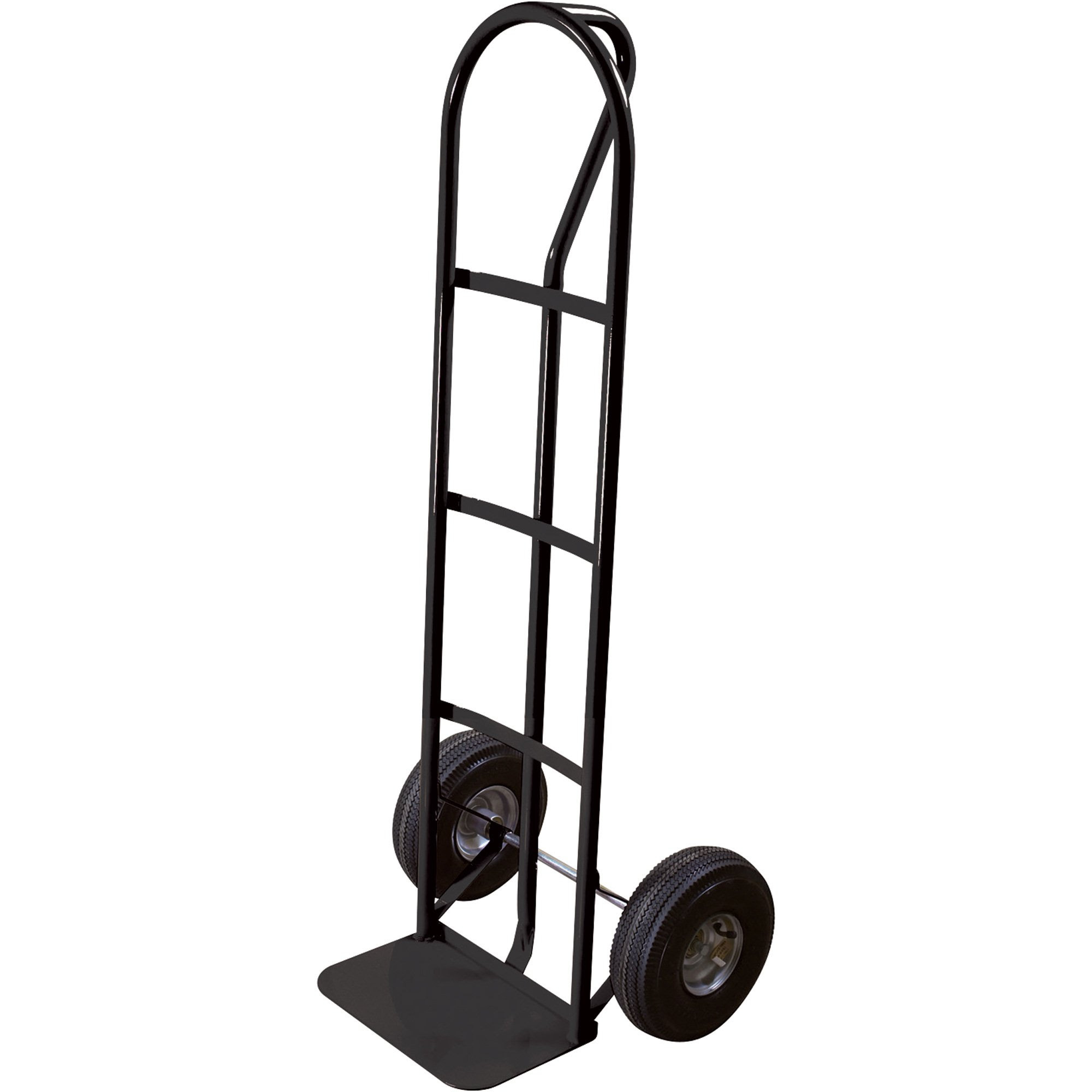 Roughneck Hand Truck With Flatfree Tires U2017 800lb