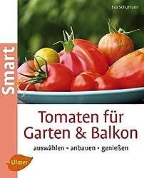 Tomatenbuch-Tipp - mit Werbelink zu Amazon