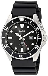 Casio Men's MDV106-1AV — Product Review