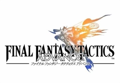 สูตร Final Fantasy tactics advance GBA