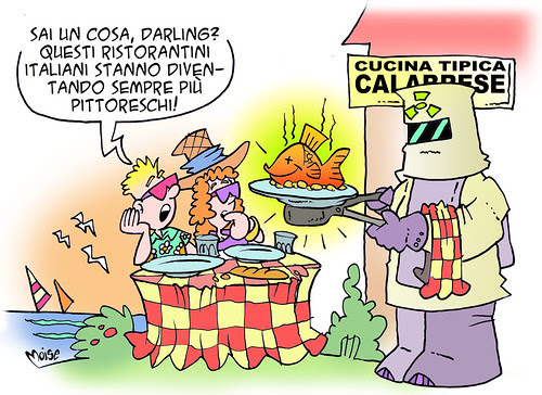 Calabria radioattiva
