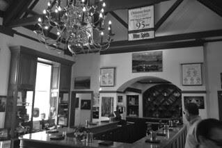 Chimney Rock - Tasting Room