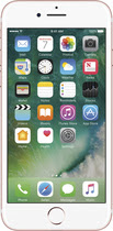 GET Apple - Geek Squad Refurbished Iphone 7 32gb - Rose Gold (verizon Wireless) LIMITED