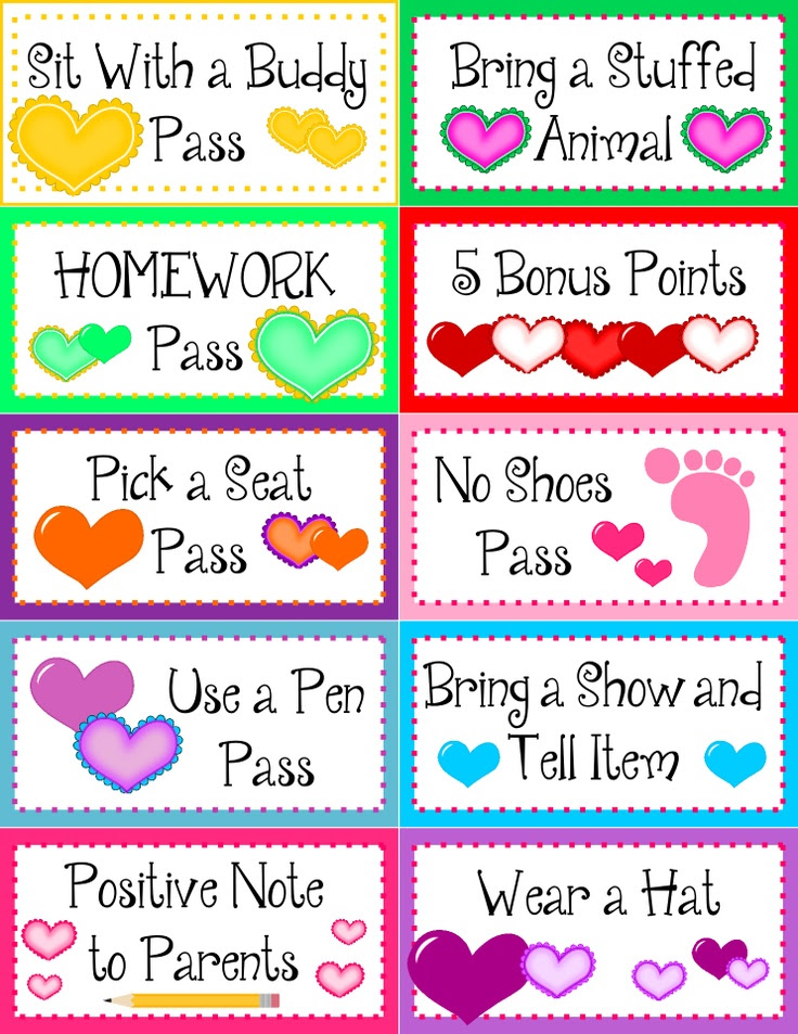 1000+ ideas about Classroom Coupons on Pinterest   Classroom ...