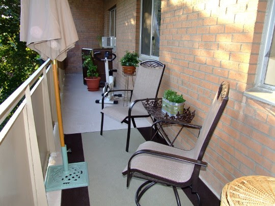How to Decorate Your Balcony | Freshnist
