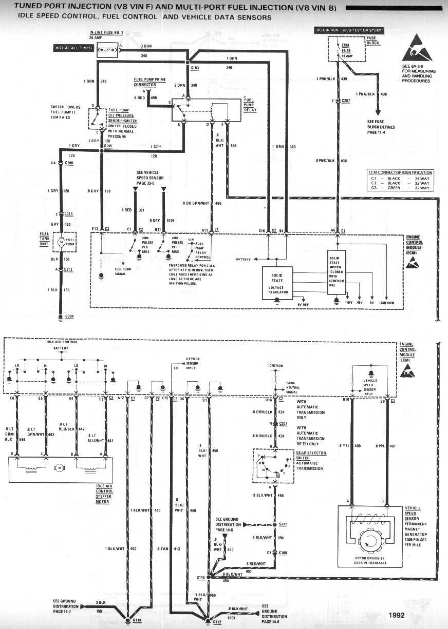 Diagram 1993 305 Ecm Diagram Full Version Hd Quality Ecm Diagram Diagramschapa Tomari It