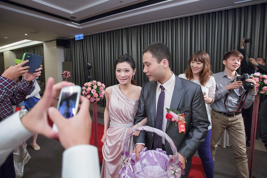 台北喜來登婚攝106