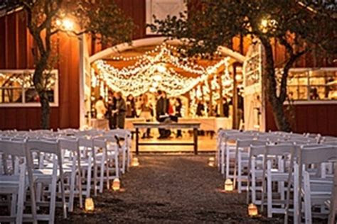 central texas  hill country outdoor wedding venues