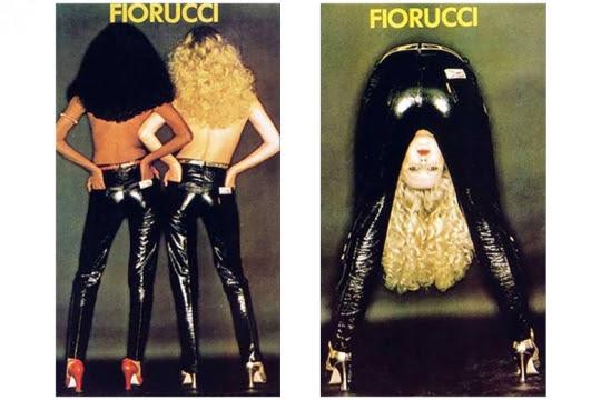 Image result for fiorucci campaign