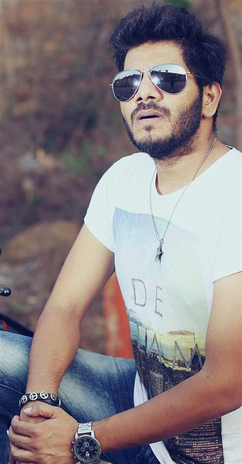 Rap Singer Noel Sean Photos   Lovely Telugu