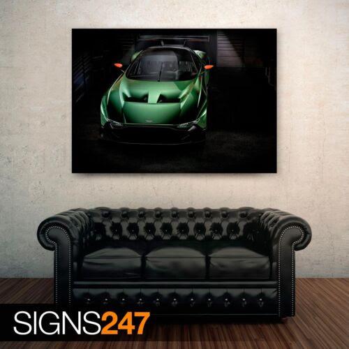 Antiquitaten Kunst Photo Poster Print Art All Sizes Car Poster 2016 Aston Martin Vulcan 0062 Maybrands Com Ng