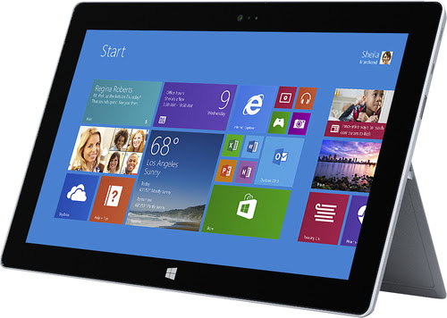 Microsoft - Surface 2 - 64GB