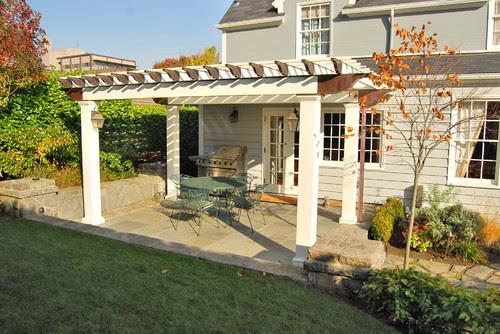 shwa traditional patio