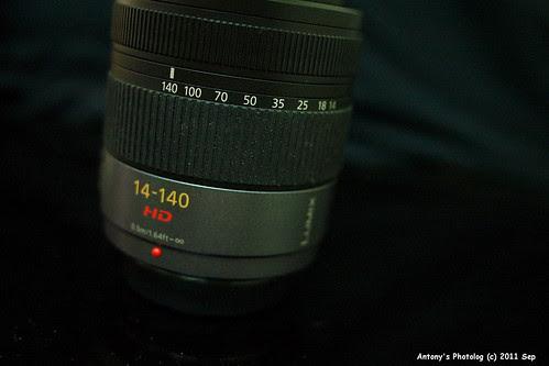 LUMIX G 14-140mm F4.0-5.8 MEGA O.I.S. HD
