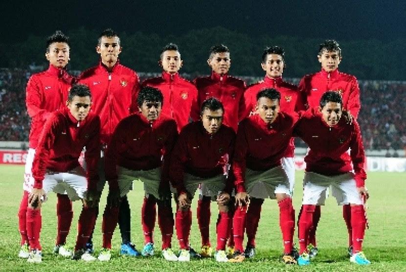 Timnas Lebanon: Indonesia U19 Sulit Dikalahkan  Republika Online