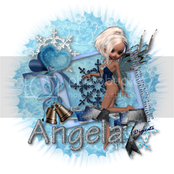 Star Fairy - Angela