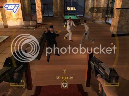 Jogar 007 online