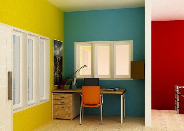 Tips Memilih Warna Cat Rumah Paling Bagus 1 Desain Rumah