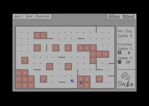 Alles Kaese - Geos Games - Disco 1