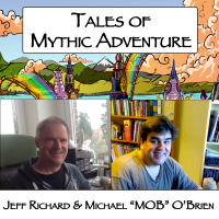 Mythic Tales