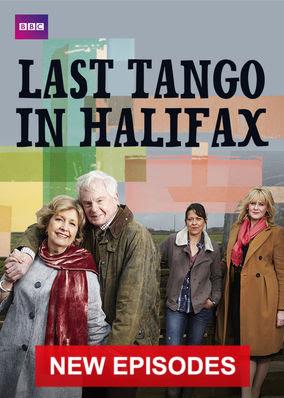 Last Tango in Halifax - Season 3