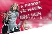 Ramarim vai invadir seu MSN