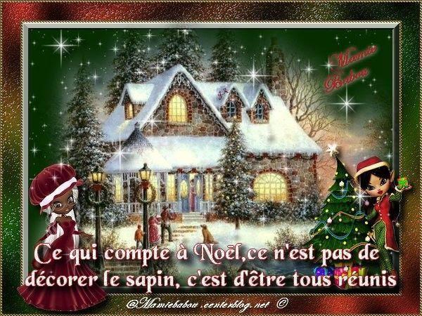 25 Belle Carte Postale Noel