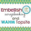 Embellish It Scrapbooking Top Sites