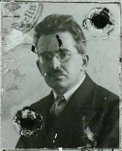 Walter Benjamin - 1928