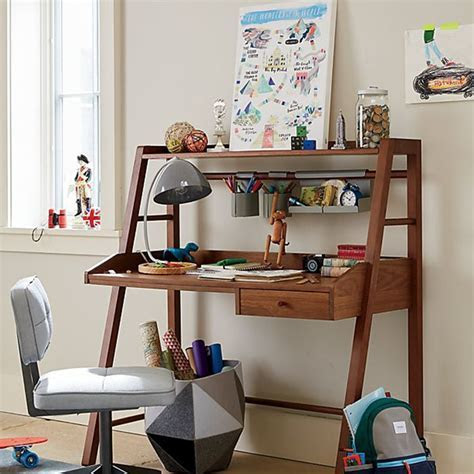 4 Kids Homework Station Ideas for Productivity   Crate and