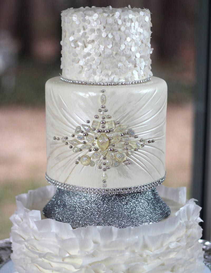 Wedding Cakes Archives - Ambrosia Cake Creations