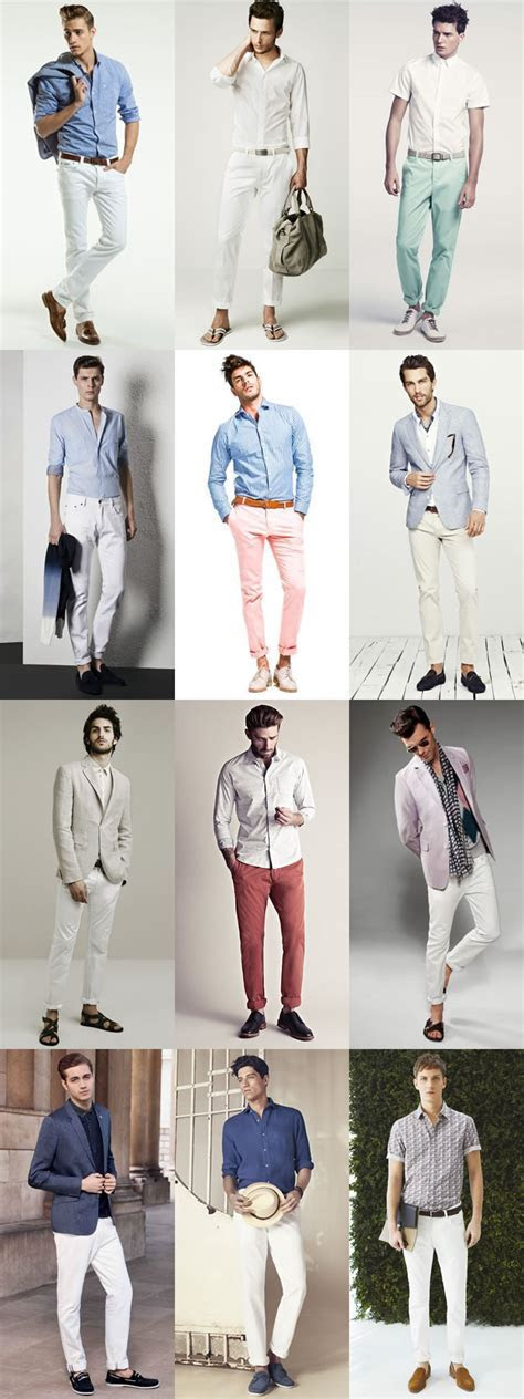 Men?s Summer Wedding Guide   ANDRO STYLE DIARY