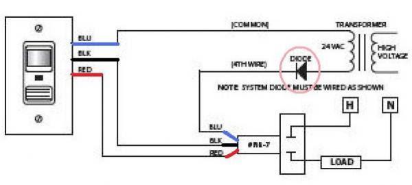 28 Ge Rr7 Relay Wiring Diagram