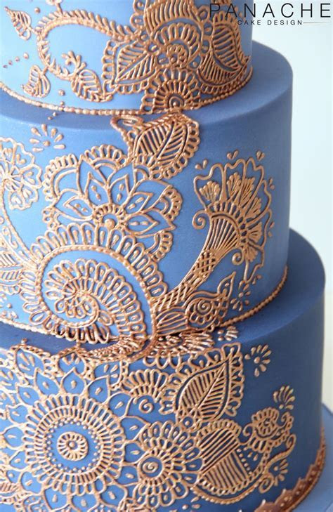 529 best images about Cake Indian on Pinterest   Henna