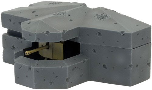 5cm KwK Nest (XBX03)