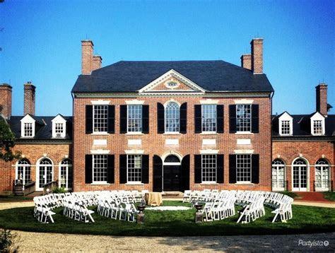 Woodlawn   A gorgeous Maryland wedding venue   www