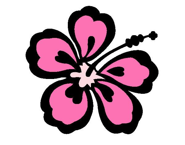 Dibujo De Flor De Loto Pintado Por Draku En Dibujosnet El Día 12 05