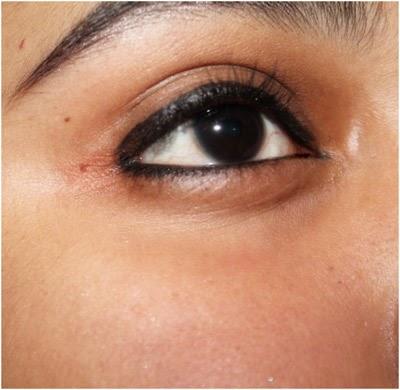 being belleza 5 simple eyeliner makeup styles for work