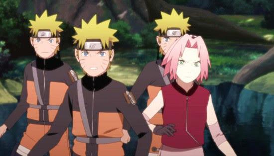 Watch Naruto Shippuden Episode 290 Online - Power ...