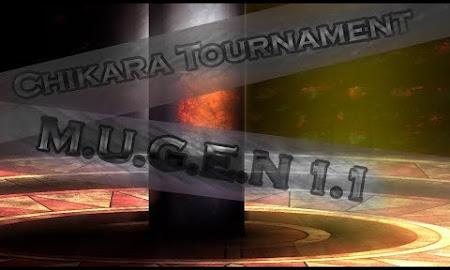 Chikara Tournament - Stage - Wolf_Stak