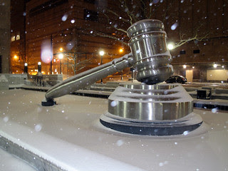 Andrew F. Scott | Gavel: Ohio Supreme Court