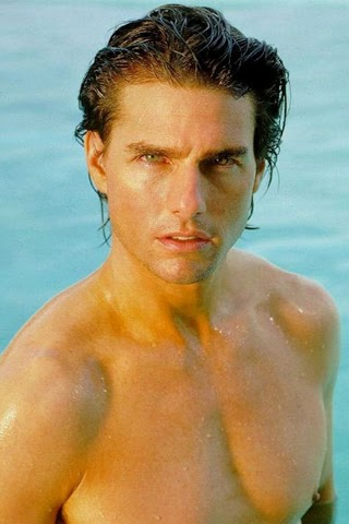 Tom Cruise Sexy Pics (@Tumblr) | Top 12 Hottest