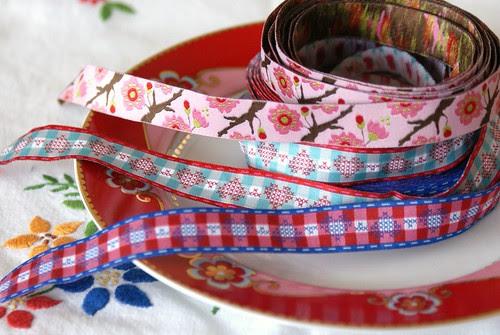 fabulous ribbons
