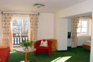 Reviews Hotel Saalbacher Hof